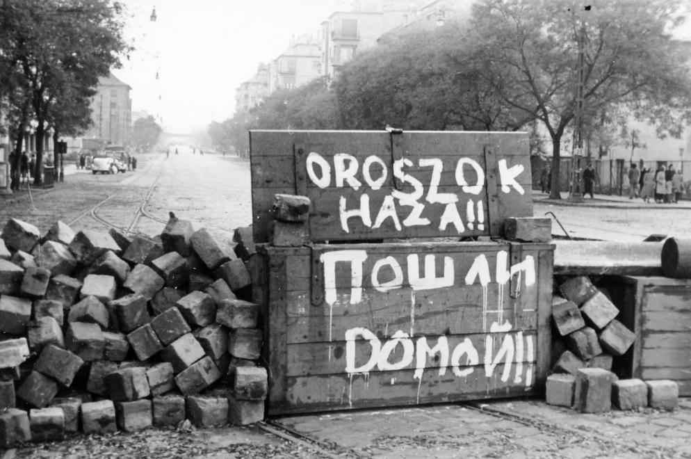 '56-os üzenőfalak