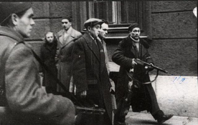 """""""Úgy érzem, eljönnek értem"""" – Marosán György letartóztatása az 1956-os forradalom alatt"""