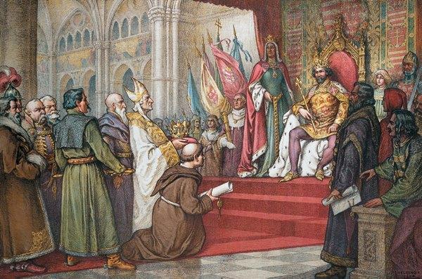 Király lovag, lovagkirály – Nagy Lajos küzdelmei