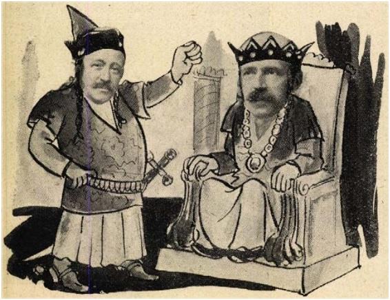 Egy különc politikus portréja – Nagy Emil kalandos életútja
