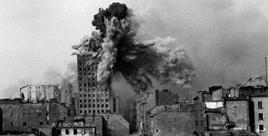 Prudential – egy épület, amely túlélte városának halálát, majd szemtanúja volt újjászületésének