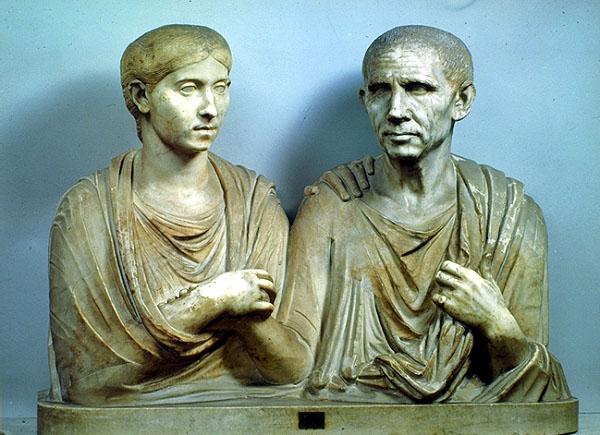 Laudatio Turiae – egy asszony dicsérete