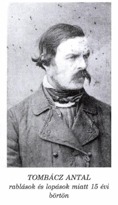 Csonka Ferenc egyik embere (Fári 1999, 454.o.)