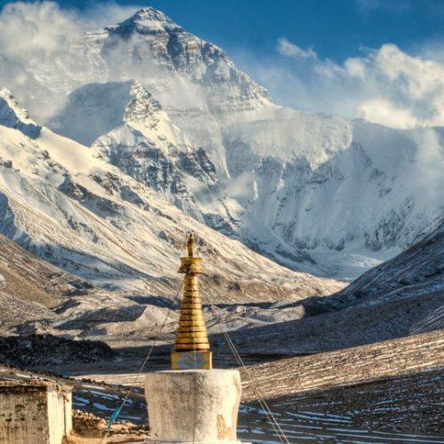 Kelet-római aranypénzek és perzsa lovak a Tibeti-fennsíkon