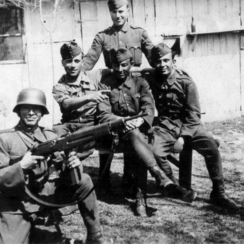 A magyar kézifegyverek Király-a