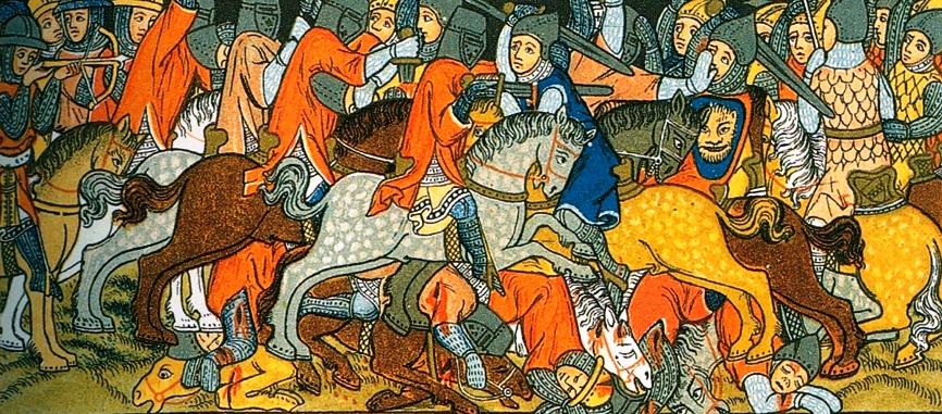 Királygyilkosság kacsintásra – Tíz különös halál a középkori magyar történelemből IV.