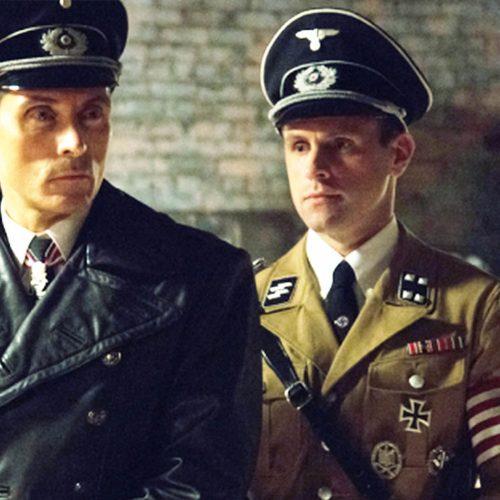 Az ember a Fellegvárban történész szemmel – elindult a második évad