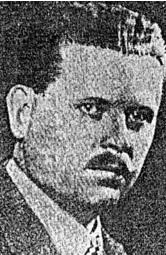 Gustav Perčec, a Magyarországra menekült horvátok vezetője