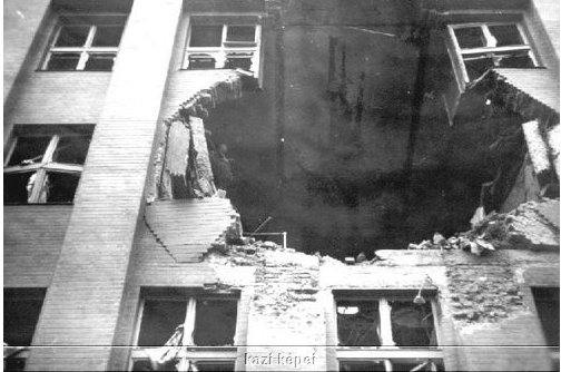 """""""Olyan még nem fordult elő a történelemben, hogy öt perc alatt át lehessen menni békéből háborúba"""" – a kassai bombázásról mégegyszer"""