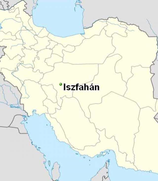 Egy sosemvolt történelmi forrás tündöklése és bukása  – Az iszfaháni kódex