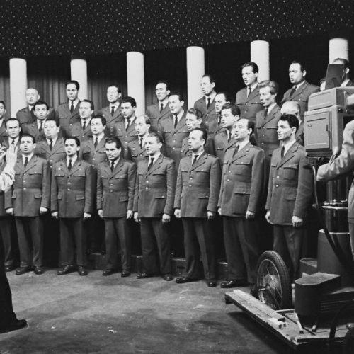 Egy orosz-ellenes lengyel dal, ami a Szovjetunióban nagy karriert futott be