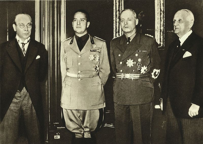 Fogadatlan prókátor, avagy a csehszlovák diplomata, aki majdnem megdicsérte Kánya Kálmánt