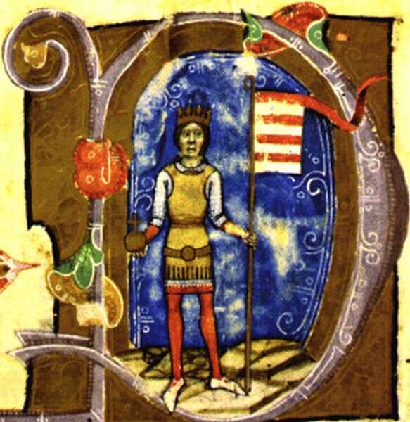 Méreg az ostyában – III. Béla halála
