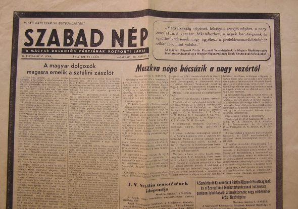 """A """"felszabadult"""" cigányság. Magyarok cigányokról 1945-1949."""