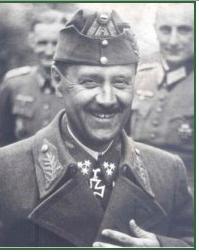 Lakatos Géza vezérezredes ( 1880 - 1967) 1944 augusztus 29-től Magyarország miniszterelnöke