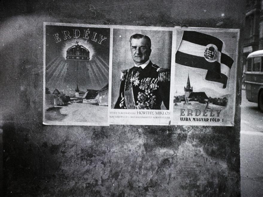 Magyarország háborúja