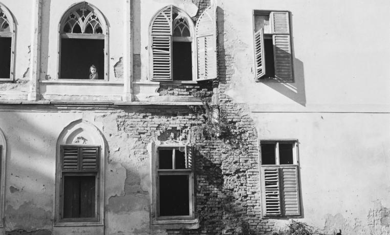 A kastély, mint az emlékezet tárgya – A második világháború utáni állami kastélykezelés