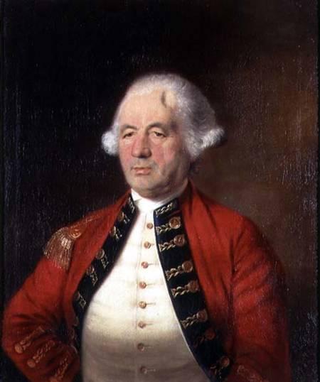 Augustin Prevost tábornok