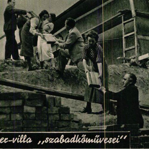 """A száguldó """"szabadkőműves"""" – Páger Antal"""
