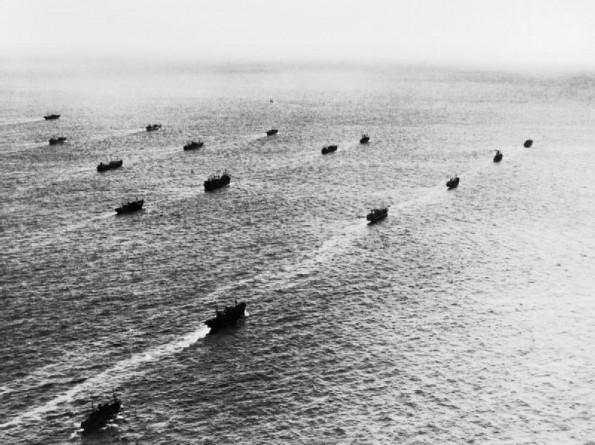 convoy-at-sea-595x445