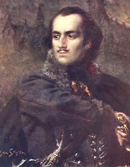 Kazimierz Pulaski, a későbbi harcostárs