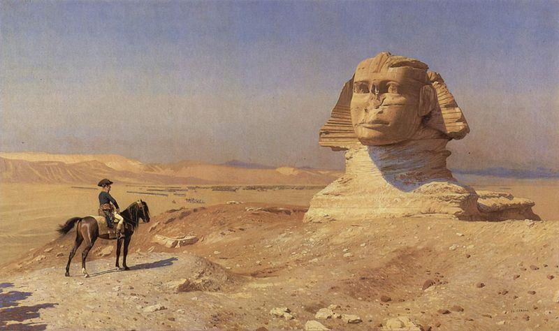 Egyiptománia – avagy mit adtak nekünk az egyiptomiak?