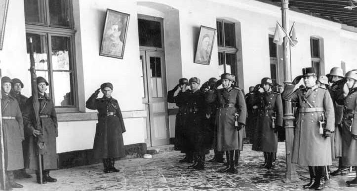 1941: Szovjet-magyar kapcsolatok a csúcson