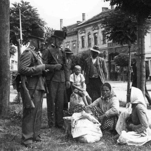 """""""A vér azonban nem válik vízzé…"""" – A magyar cigányság megítélése és a bűnügyi statisztikák esete"""
