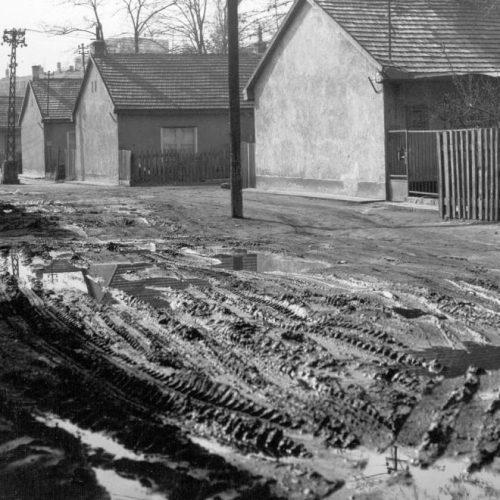 """""""Az átkos múlt maradványainak egy részét felszámoltuk"""" – Klasszikus nyomortelepek és elgettósodó belváros"""