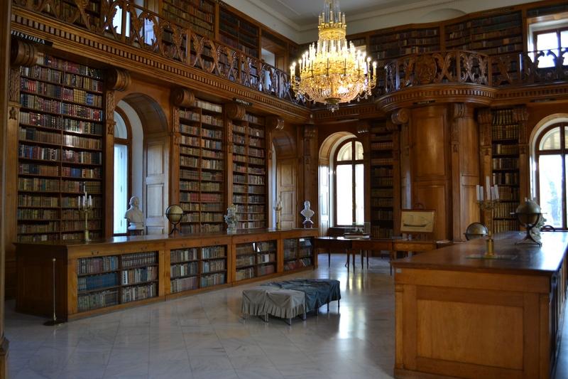 A Helikon-könyvtár