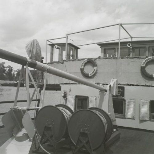 Mussolini és a dunai hajózás I. – amit a háttérről tudni érdemes