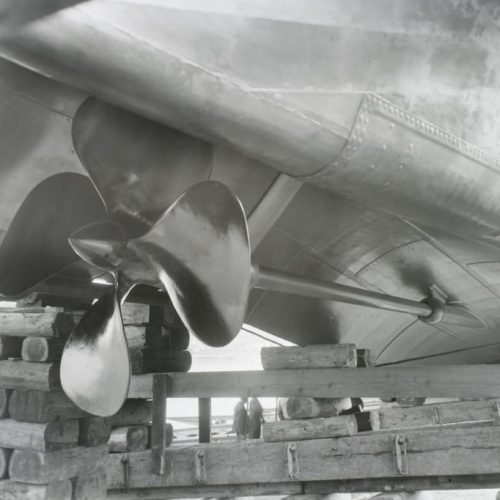 Mussolini és a dunai hajózás II. – a SINDA elfeledett története