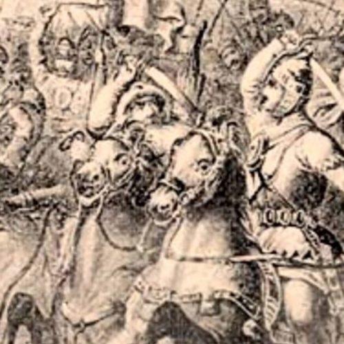 706 éve volt a rozgonyi csata