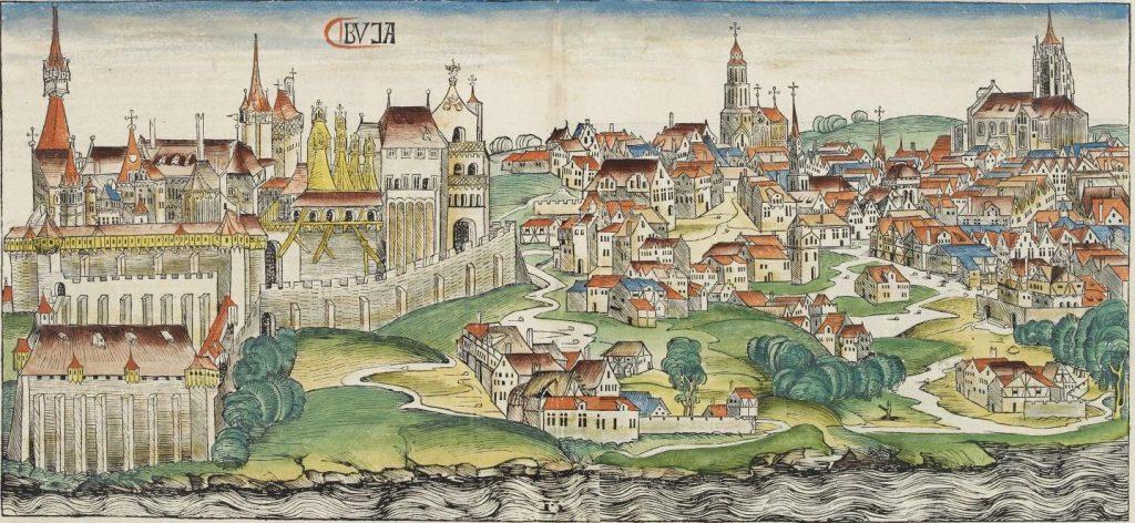 Nők elleni erőszak és házasságtörés a középkori Budán