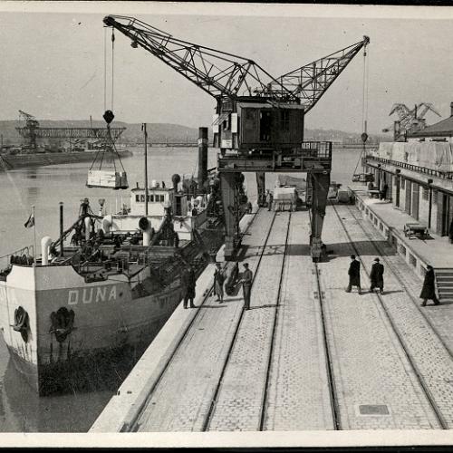 A túlkoros hajósinas és a sárba tiport tengeri jog – a Duna gőzös két élete