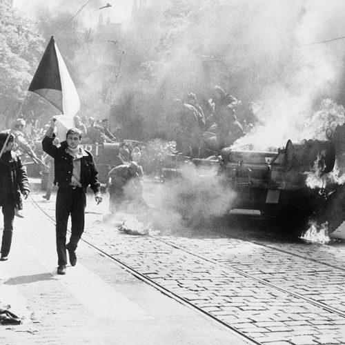 """""""Jugoszlávia lehet a következő áldozat?!"""" – a prágai tavasz, Jugoszlávia és Magyarország"""