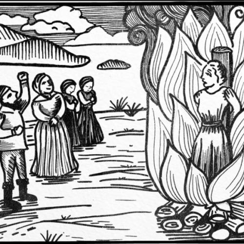 Férfiak és nők, boszorkányság és varázslás: néhány érdekesség a finnországi boszorkányperekről