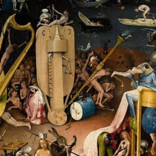 Sátánisták és a rendszerváltás