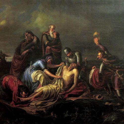 """Botlik Richárd: Az 1526. évi mohácsi csata """"árnyékseregei"""" (e-book) Budapest, 2017. (84. o.)"""
