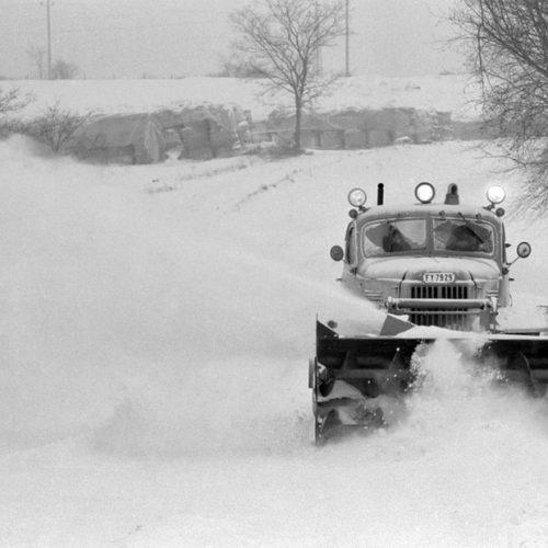 A nagy havazás 1987-ben