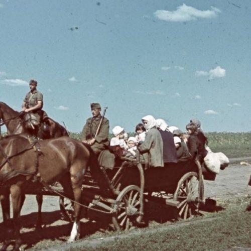Menyasszony-szöktetés a hátországba – magyar katonák és nők a keleti fronton