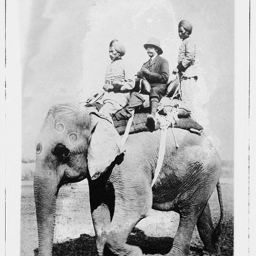 """Az """"iszákos"""" V. György második látogatása Indiában: A nepáli vadászexpedíció"""