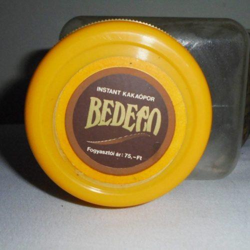 Bedeco, Leo és Limo – szocialista gasztrocsodák