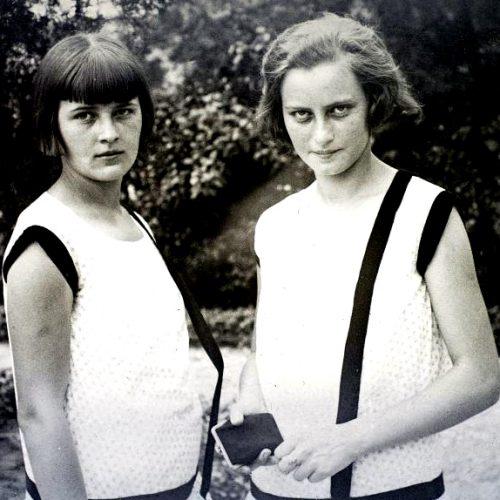 """""""Bokánk már nem titok többé"""" – a női ideál és testkép változása a húszas években"""