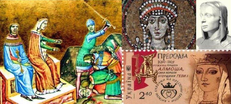 Árpád-házi királyaink nőági azonosítási lehetőségei