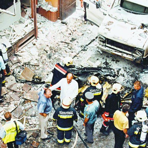 20 éve történt: tömegmészárlás az Aranykéz utcában