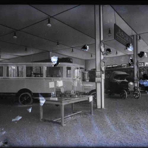 Marta – az első magyar autógyár