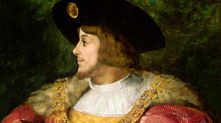 II. Lajos másik halála
