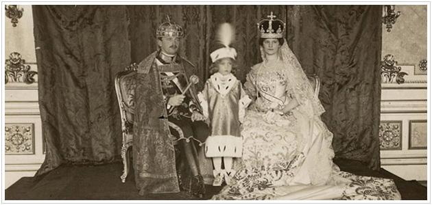"""""""Jelentkezem Őfelségénél"""" – Lehár Antal ezredes visszaemlékezései IV. Károly első visszatérési kísérletéről"""