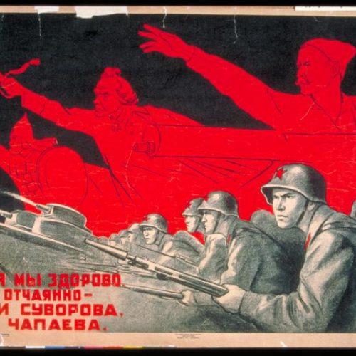 Sztálin 1941. november 7-ei beszéde, mítosz és valóság